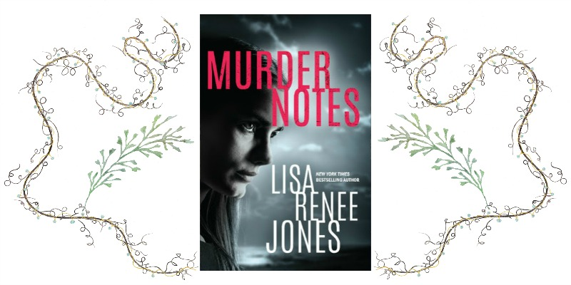 murder notes purchases
