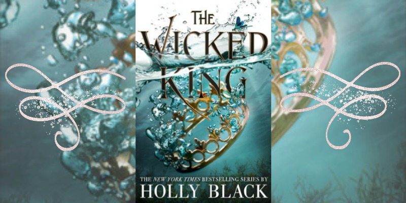 the wicked king slay