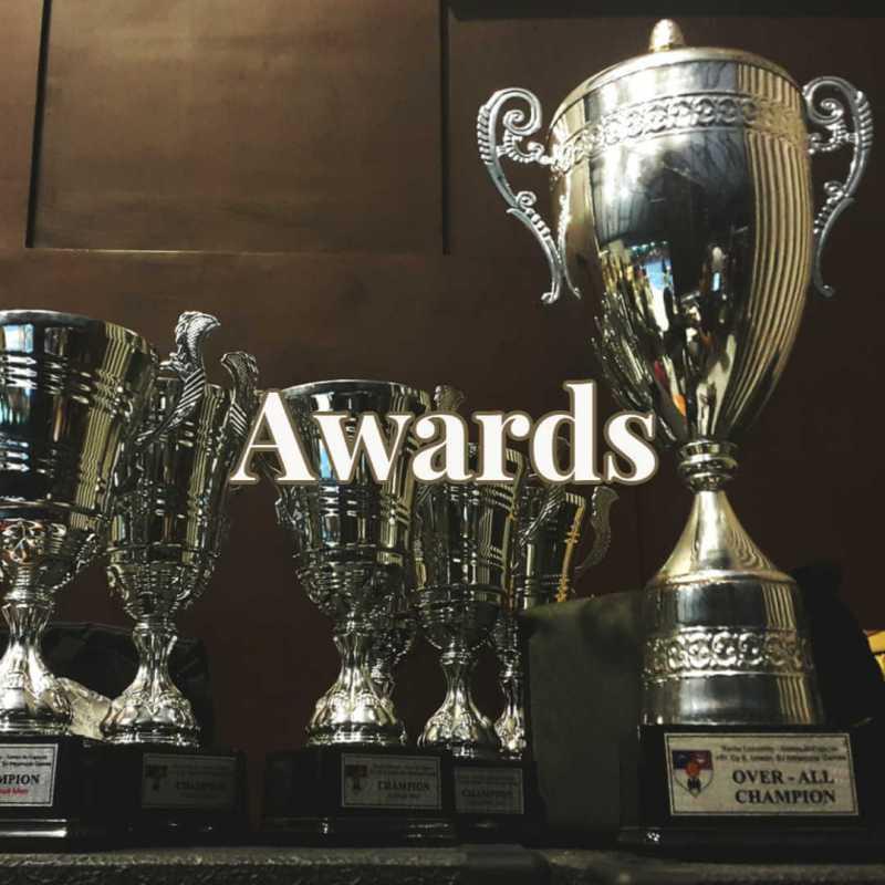 One Lovely Blog Award #2