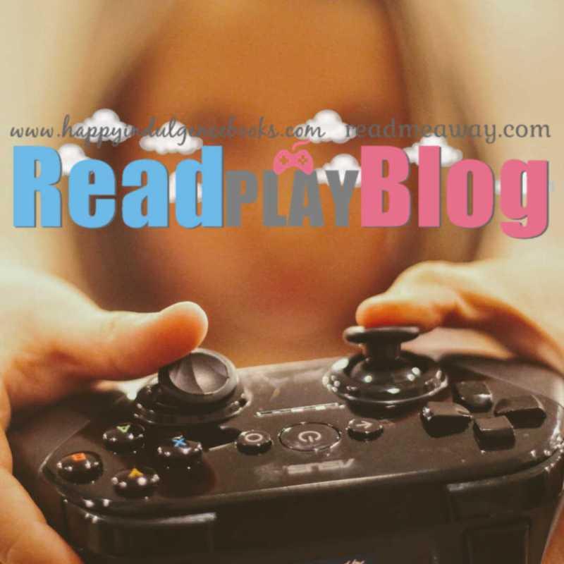 Read Play Blog #13 & #14