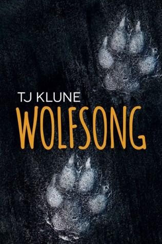 Wolfsong by T.J. Klune