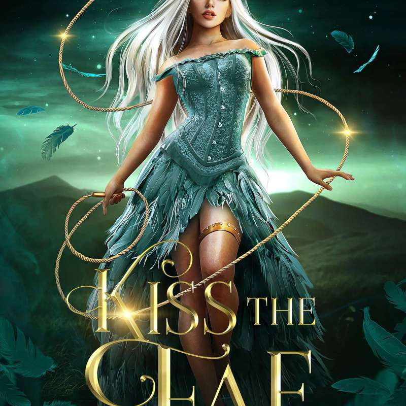 Kiss the Fae by Natalia Jaster