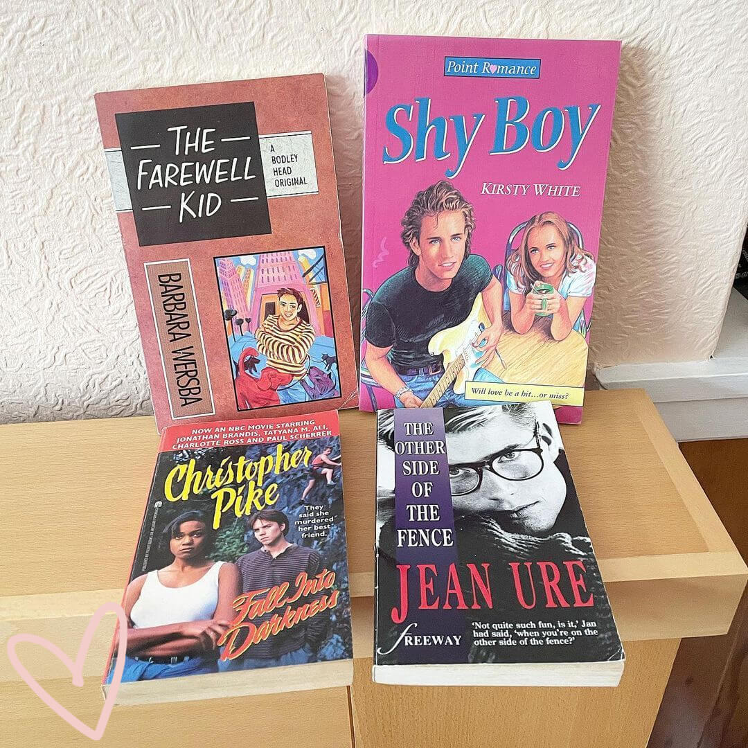 stacking the shelves book haul week 223
