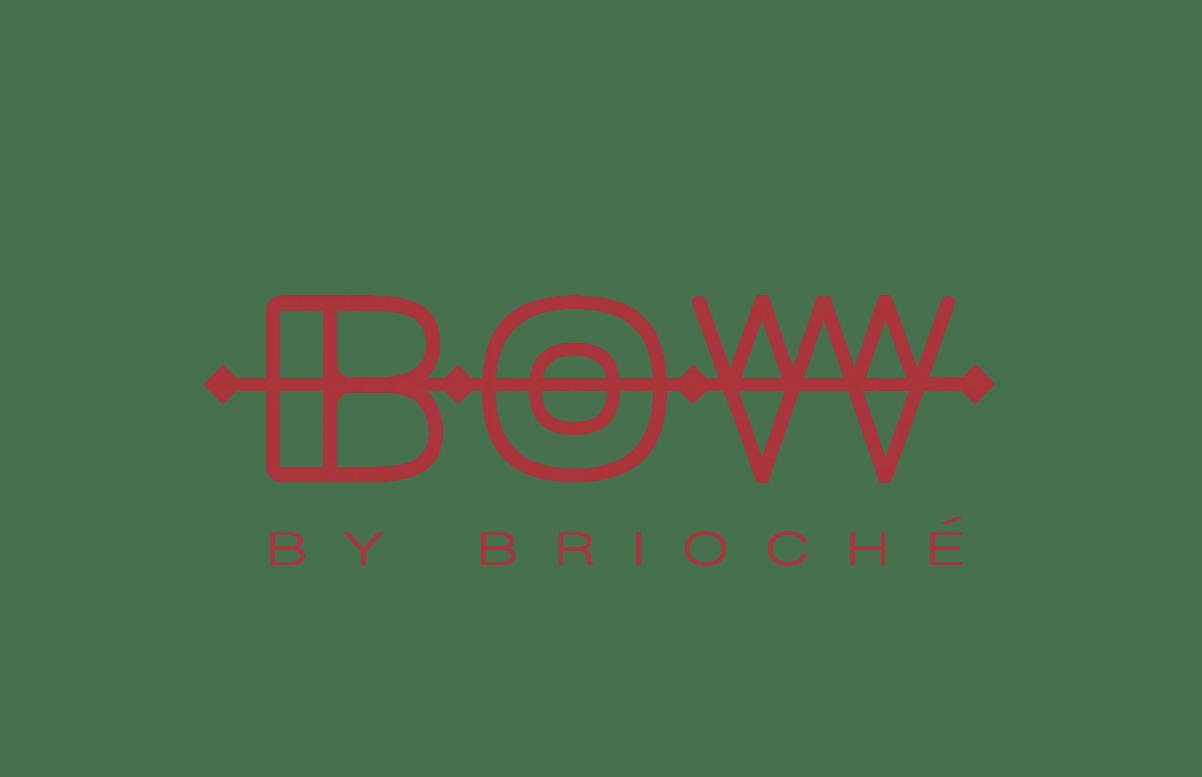 Bow By Brioche Logo