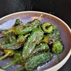 Padron Peppers Click and Collect Clapham.