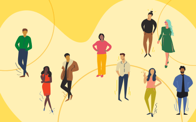 Unity in Diversity: How to Consciously Encourage Diversity at Work