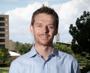 Dr Adrian Gepp