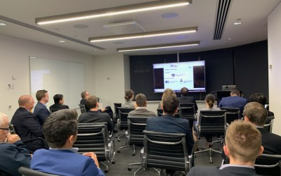 ACFE Hybrid Event 3 June 2021: Insights from Fraud Analytics Research focusing on the Insurance Industry – Thank you