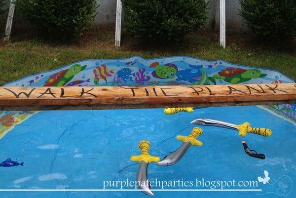 Incredible Pirate Party Ideas Brisbane Kids