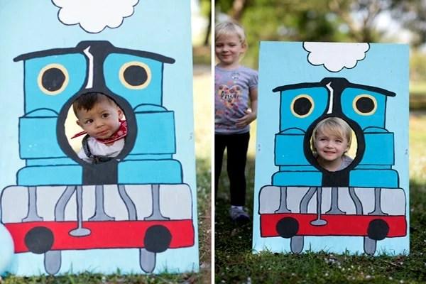 All Aboard 16 Ideas For An Outstanding Train Party Brisbane Kids