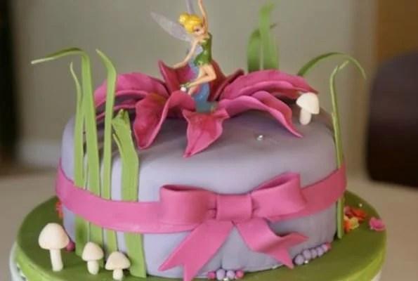 Cake Ideas All Birthday Star