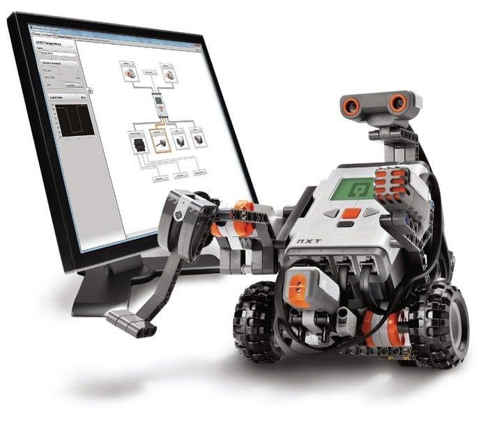 LEGO Coding And Engineering With Bricks 4 Kidz Brisbane