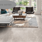 Bora Light Grey 600x600 Matt Brisbane Tiles