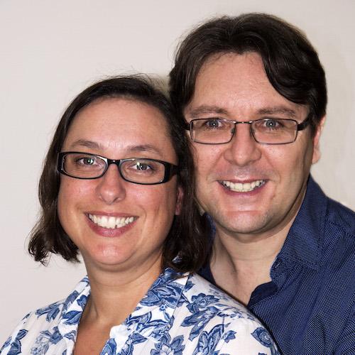 Jonathan & Helen Gould