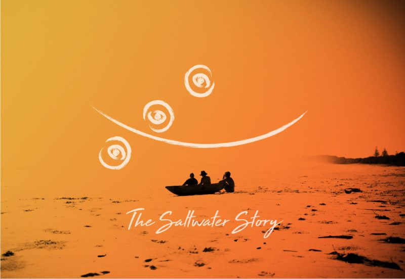 saltwater story