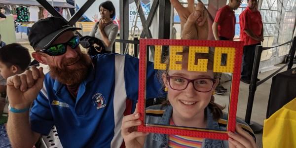 BrisBricks at Redcliffe KiteFest