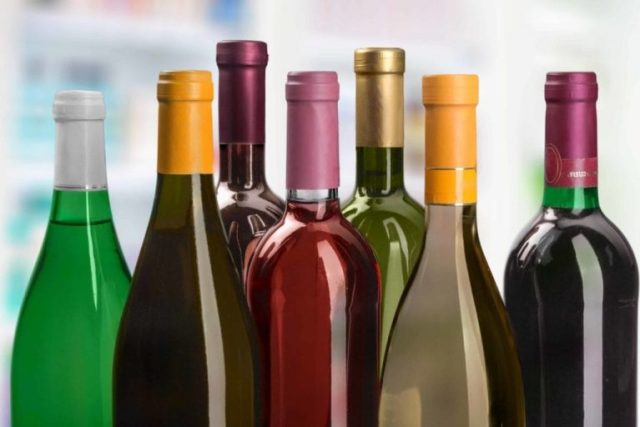 Glass production is one of the main causes of impacts of wine life cycle.
