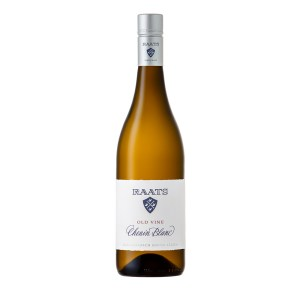 Raats Family Wines Old Vine Chenin Blanc 2018