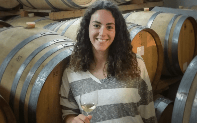 The Institute of Masters of Wine (IMW) is pleased to announce that Master of Wine student Evmorfia Kostaki has been awarded the 2020 George T. Gamblin Memorial scholarship.