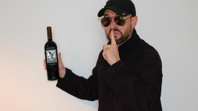 Seeming Legal wine