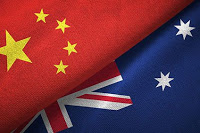 Australia is by far the biggest importer by volume, but the price received is very poor.