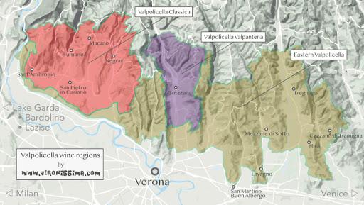 Valpolicella Wine Tours