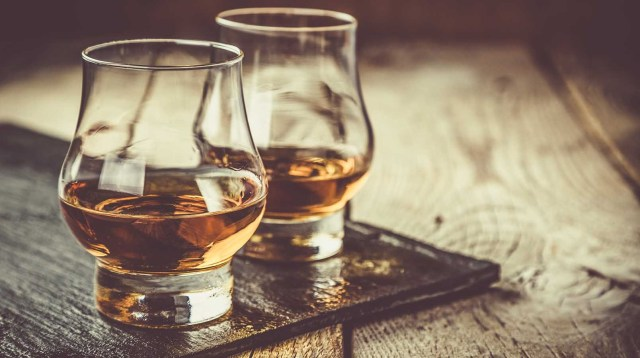 As we approach St Patrick's day, many of us will raise a glass of Irish whiskey with friends either in person or across the internet. But, to paraphrase the great Irish poet W.B. Yeats, the contents of that glass may be about to change, change utterly.