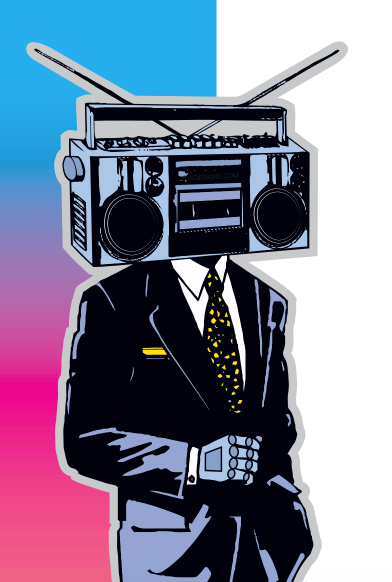 Stereo-Suit
