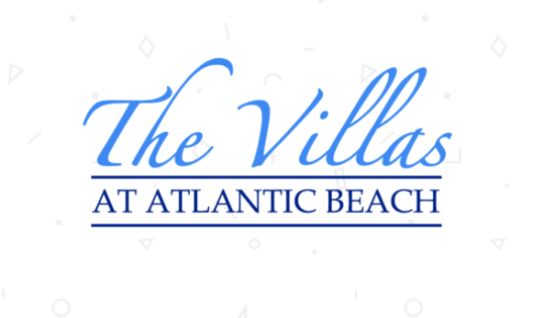 The Villas at atlantic beach logo
