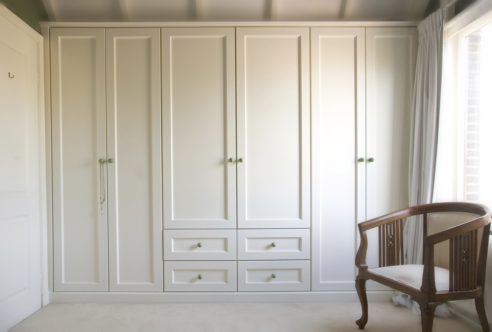 Dressers, Cabinets, Armoirs