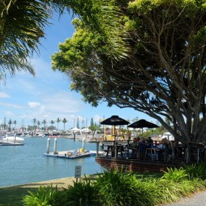 Manly Boat Harbour Brismania