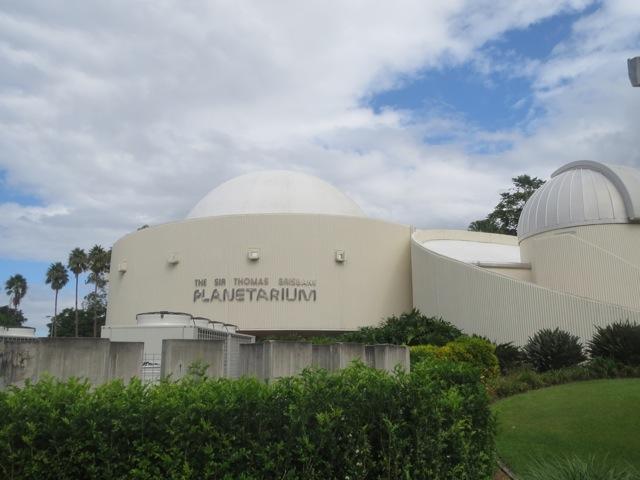 Brisbane Planetarium