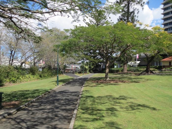 Bowen Park