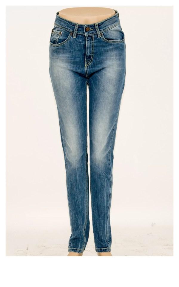 Jeans donna Fanny- Miit Jeans Abbigliamento donna, pantaloni donna taglie comode