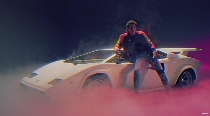 EXCLUSIVE INTERVIEW: David Hasselhoff talks Nick Fury, Starcrash, Baywatch Nights and how he was almost Indiana Jones