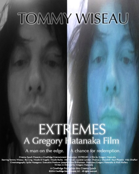 Extremes Poster
