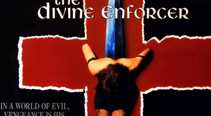 THE DIVINE ENFORCER (1992) – 22nd June, Bristol Improv Theatre