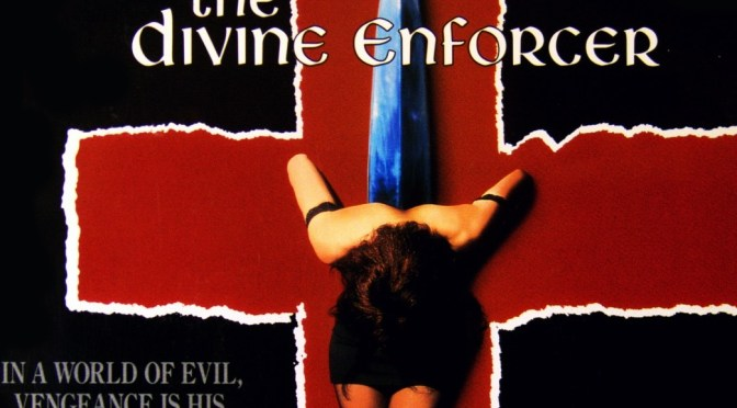 THE DIVINE ENFORCER (1992) – 22nd June, Bristol Improv Theatre