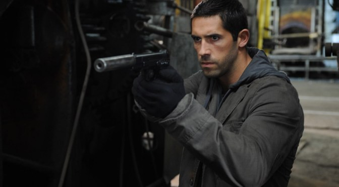 EXCLUSIVE INTERVIEW: Scott Adkins talks Accident Man, Triple Threat, The Raid remake and punching Benedict Cumberbatch
