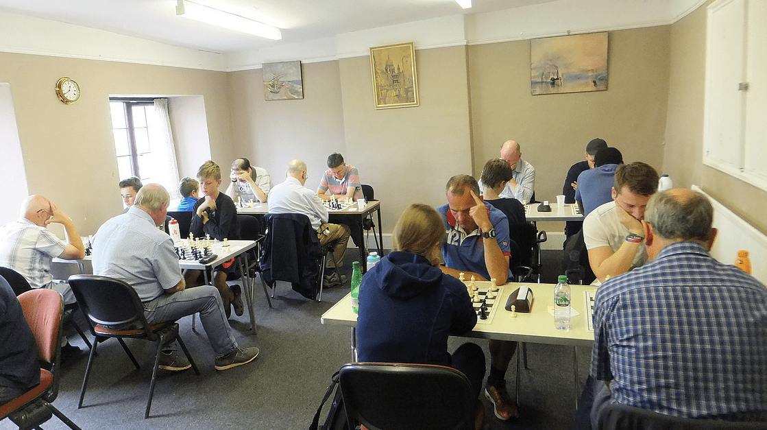 South Bristol Rapidplay