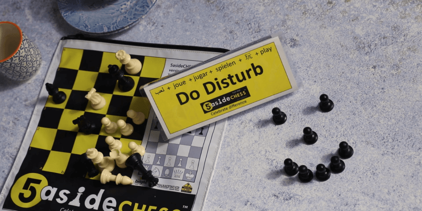 3.Do Disturb