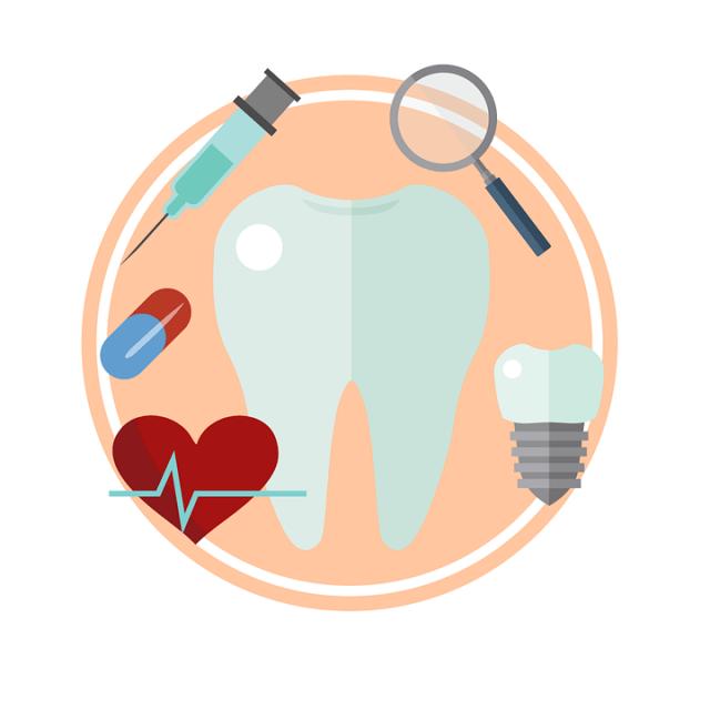 Graphic illustrations - Mississauga Dentist - Bristol Dental