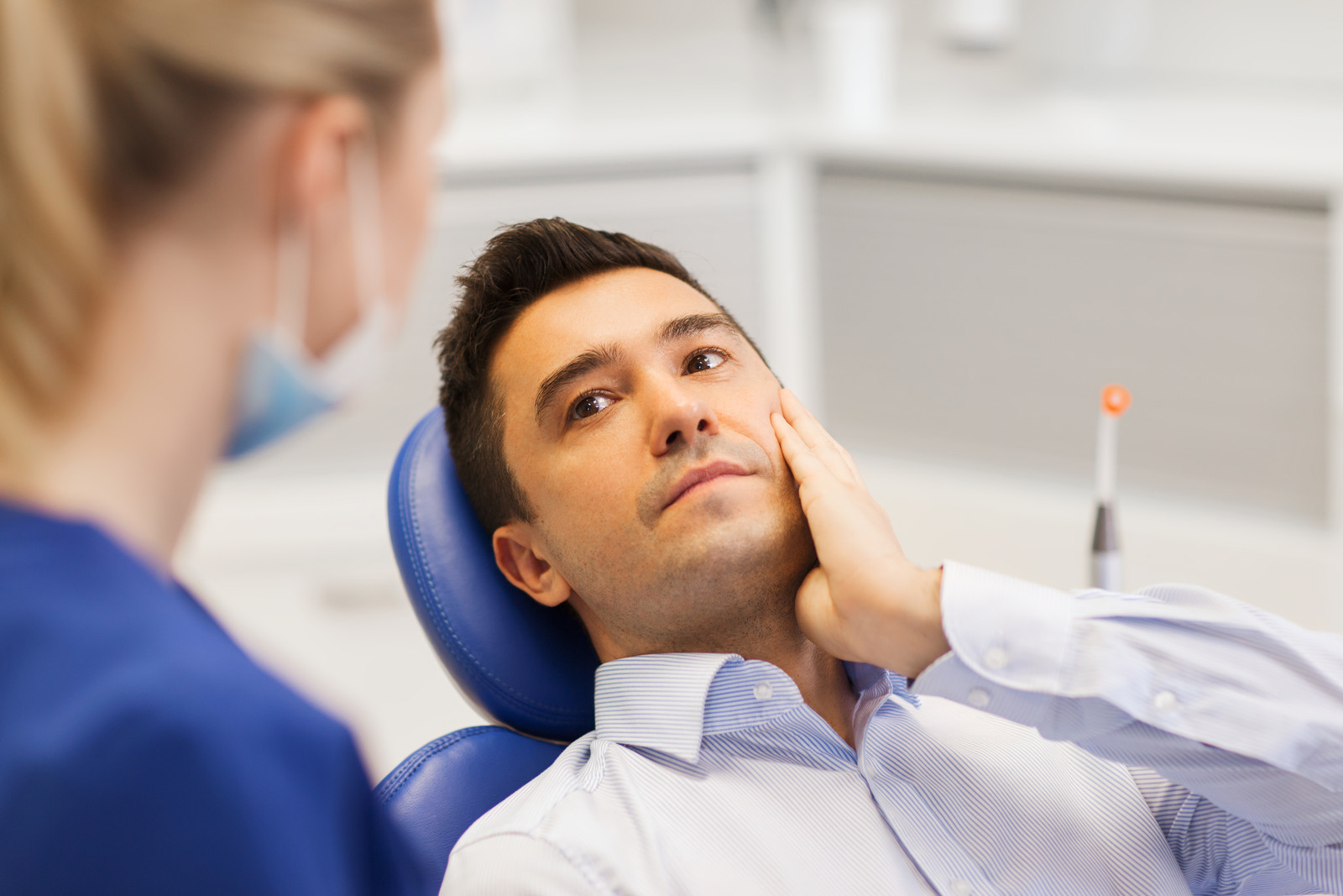 root canal specialist mississauga - Bristol Dental Clinic