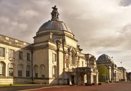 Benelwell - Cardiff City Hall