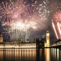 ¿Cómo se celebra fin de año en Reino Unido? ¿Y en el resto del mundo?