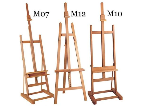 Mabef Easels