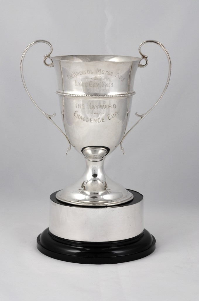 The Hayward Challenge Cup