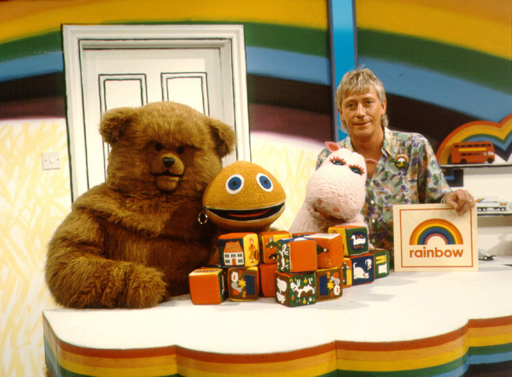 Eh Oh New Exhibition Celebrating Iconic Childrens Television At M Shed Bristol Bristol Mum