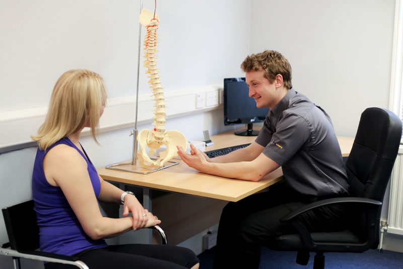 Physiotherapy - what to expect