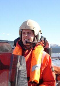 Pilot Profiles | Ben Roper